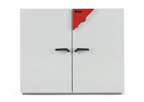 Drying and heating chambers Classic.Line with natural convection Series ED