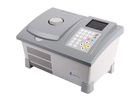 K640 system Thermal Cyclers